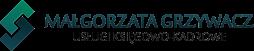 Mgrzywacz.pl Logo
